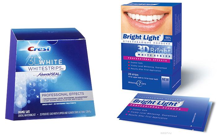 Средства для отбеливания зубов дома купить в интернет
